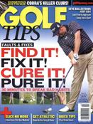 Golf Tips Magazine Subscription